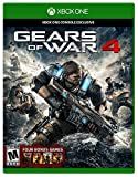 Gears of War 4 - Xbox One (Video Game)