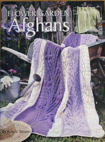 Download Flower Garden Afghans, 6 Crochet Designs (Leisure Arts #3258) PDF