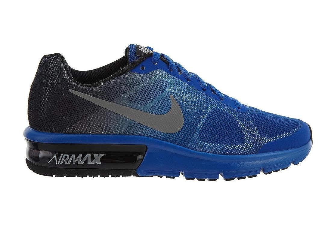 regard détaillé 9039f 12615 Nike Men's Air Max Sequent (Gs) Competition Running Shoes ...