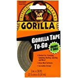 "Gorilla Tape Handy 1"" X 30 Feet Long"
