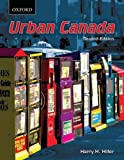 img - for Urban Canada by Harry H. Hiller (2009-09-28) book / textbook / text book