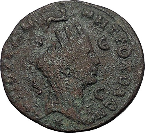 247 IT PHILIP I the ARAB 247AD Antioch on Orontes Seleuk coin Good