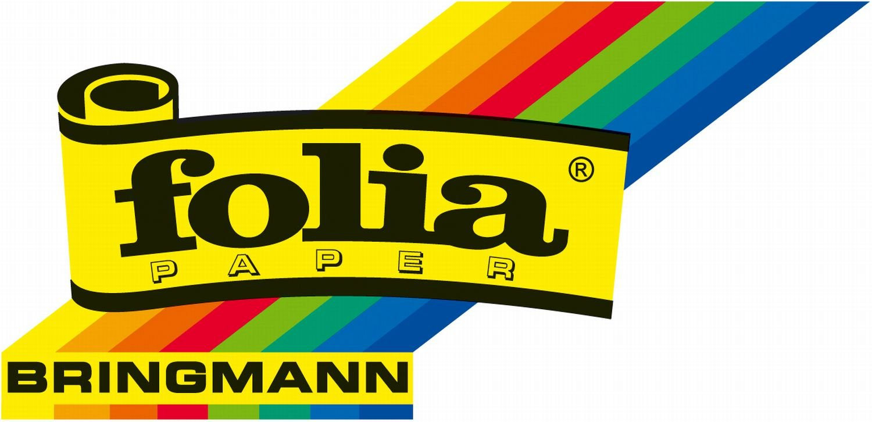 Folia 23792 - Foam Rubber Glitter Stickers, 40 Pcs, Stars Assorted in Gold and Silver