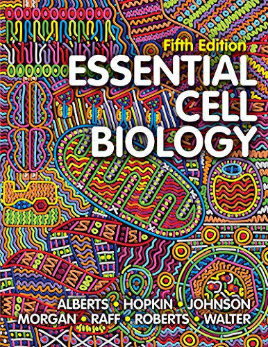 Essential Cell Biology (Fifth Edition)