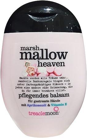 Details zu Treaclemoon Marshmallow Hearts Hand Cream 75Ml