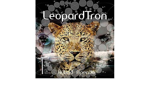 Hybrid Agenda by Khaoscope, Kurkipotku Leopardtron on Amazon ...