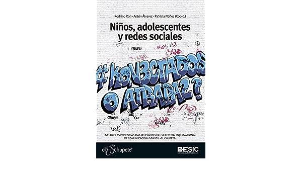 Amazon.com: Niños, adolescentes y redes sociales ...
