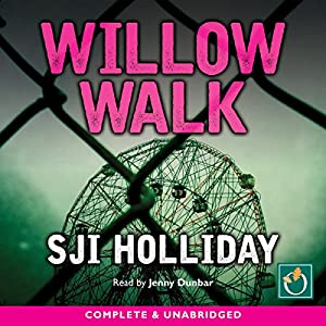 Willow Walk Audiobook