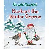 Norbert the Winter Gnome