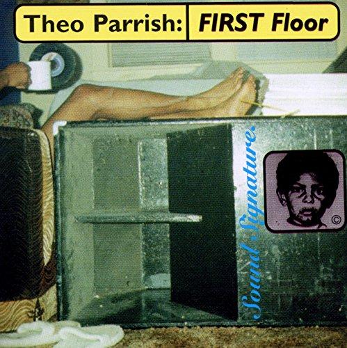 Theo Floor - First Floor