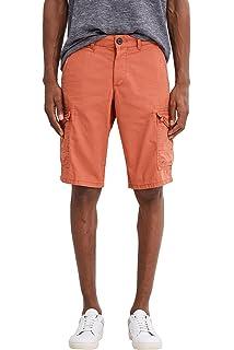 e3f8bce833a ESPRIT Herren Shorts: Amazon.de: Bekleidung