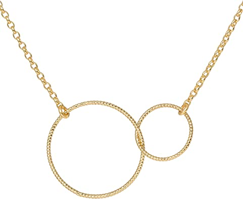 collier femme or prix amazon