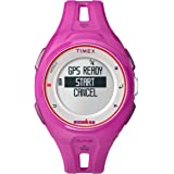 TIMEX Watch RUN X20 GPS IROMAN Unisex - TW5K87400