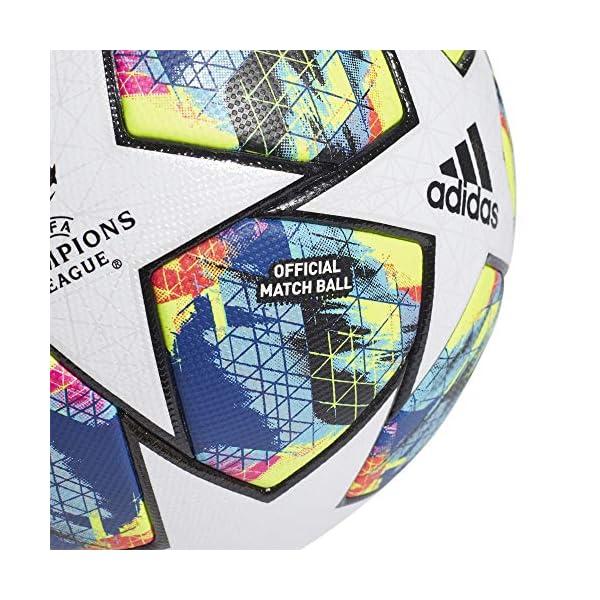 Adidas Match Ball