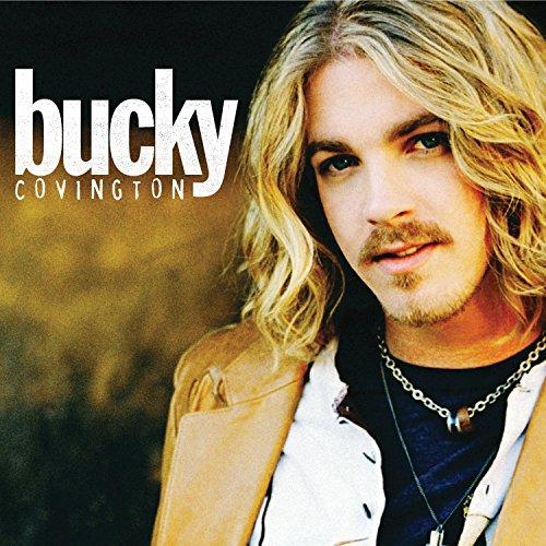 I ll walk bucky covington