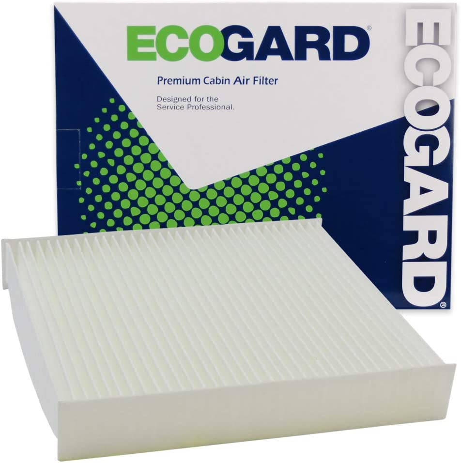 ECOGARD XC11710 Cabin Air Filter