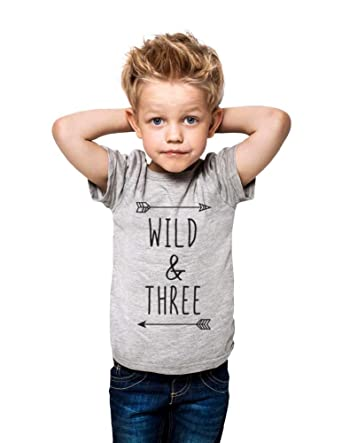 Amazon Cuteandfunnykids Wild Three