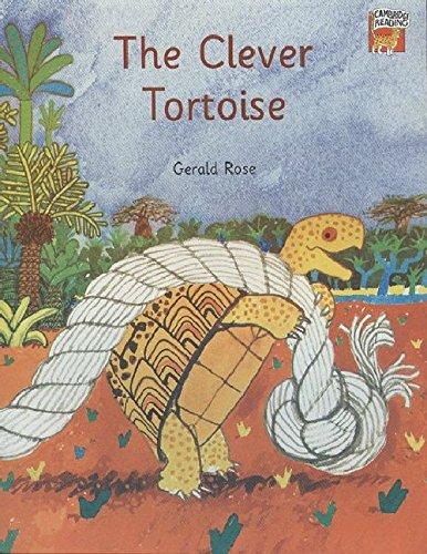 The Clever Tortoise: Cambridge Reading Level 2