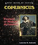 Copernicus, Catherine M. Andronik, 0766028593