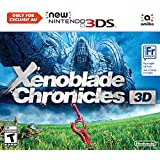 Nintendo Xenoblade Chronicles 3D - Nintendo 3DS