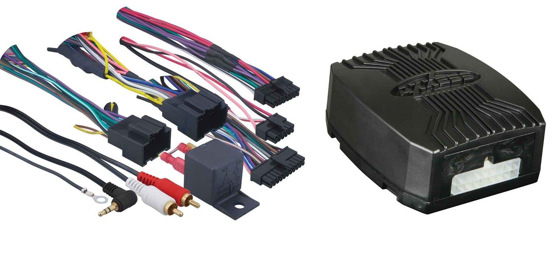Metra Gmos Lan 012 06 Up Gm Onstar Rentention Module 29 Wiring Diagram Car Electronics