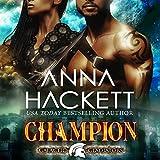 Champion: Galactic Gladiators, Book 5