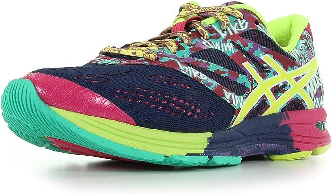 Asics Gel Noosa Tri 10 T580N4907, Calzado deportivo - 46 EU: Amazon.es: Zapatos y complementos