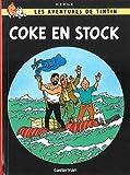 Les Aventures de Tintin, Tome 19 : Coke en stock : Mini-album