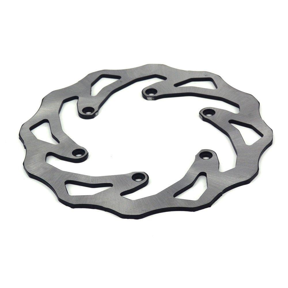 JFG RACING 260mm Front Brake Discs Rotors For SX SXF XC EXC EXCF XCW XCF XCFW 125-640 SX250 SXF250 MXC250 SXS250 XCW250 SXS250F EXC300 MXC300 EGS300