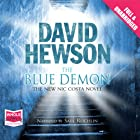 The Blue Demon Audiobook by David Hewson Narrated by Saul Reichlin