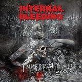 Internal Bleeding: Imperium (Red Vinyl) [Vinyl LP] (Vinyl)