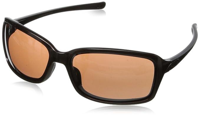 3aba6f18486 Oakley Dispute Non-Polarized Iridium Rectangular Sunglasses ...