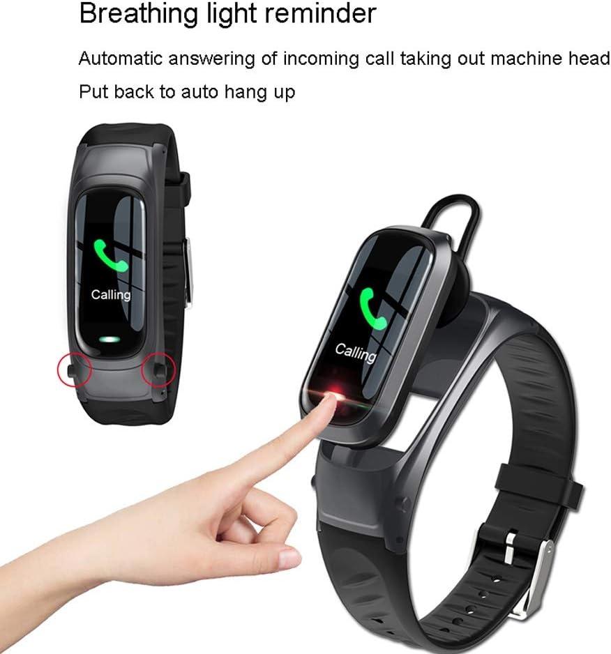 Zhongxingenggeng Orologio Contapassi/Fitness Tracker/cronometro Sportivo