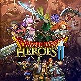 Dragon Quest Heroes II Explorers Edition - PS4 [Digital Code]