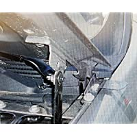NCG CVANTPF Vehicle Specific Mount-Chevrolet and GMC Trucks
