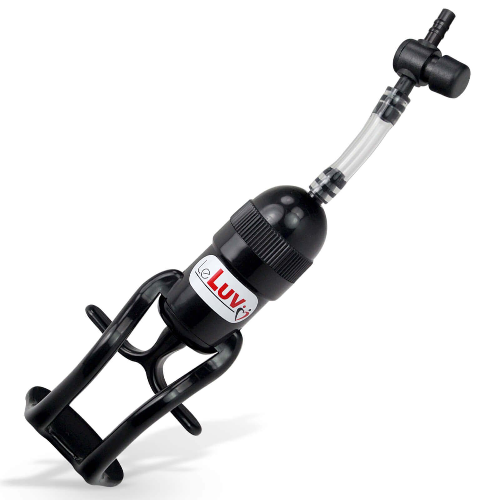 Reciprocating cock pump toys