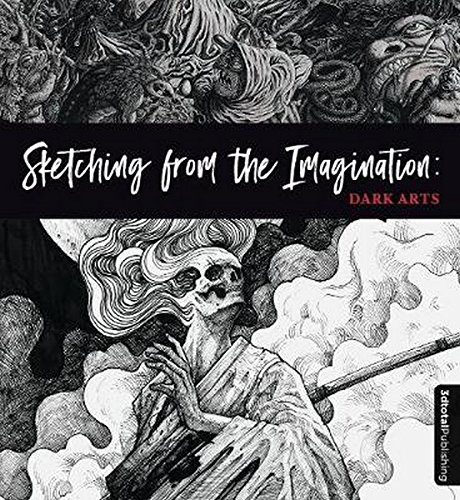 Pdf History Sketching from the Imagination: Dark Arts