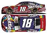 Lionel Racing Kyle Busch # 18 Rwb Skittles 2017 Toyota Camry 1:64 Diecast Car