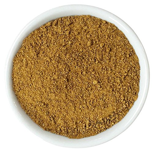 Five Spice - 1 resealable bag - 14 oz by Gourmet Imports