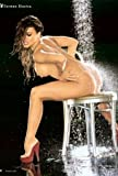 Carmen Electra 24X36 New Printed Poster Rare #TNW8557