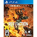 Red Faction Guerilla Re-Mars-Tered Edition - PlayStation 4