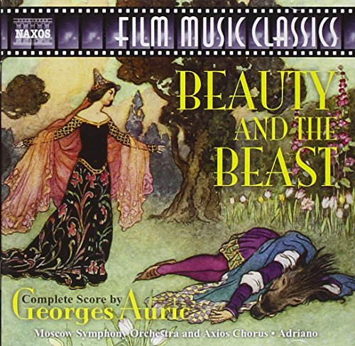 Top 10 recommendation film music classics cd for 2019