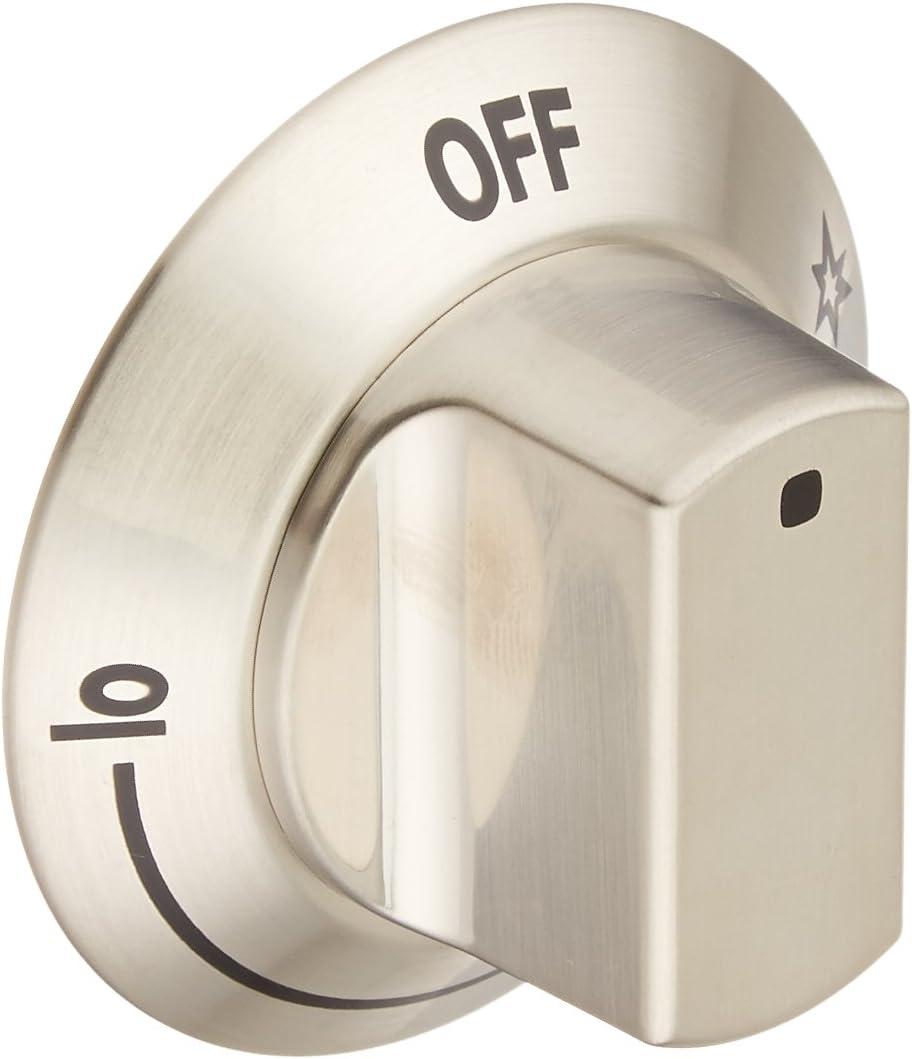 Frigidaire 318242252 Range/Stove/Oven Control Knob: Home Improvement