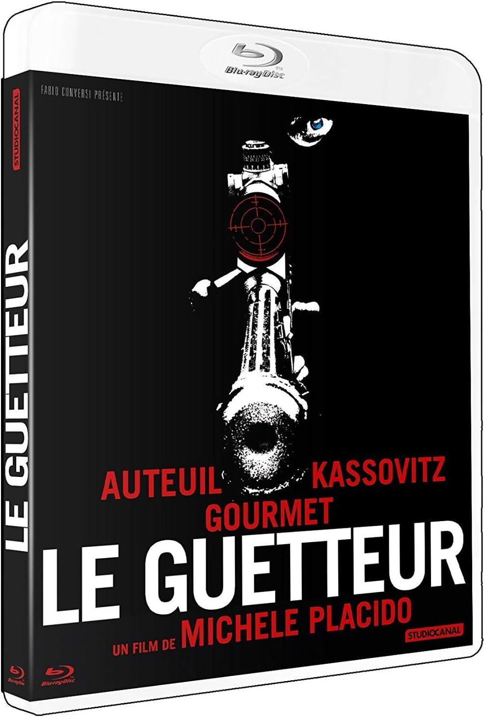 LE TÉLÉCHARGER GUETTEUR GRATUIT LE FILM