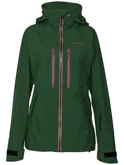 176e4882c9 Amazon.com  ARMADA Resolution Gore-Tex 3L Jacket - Women s  Sports ...