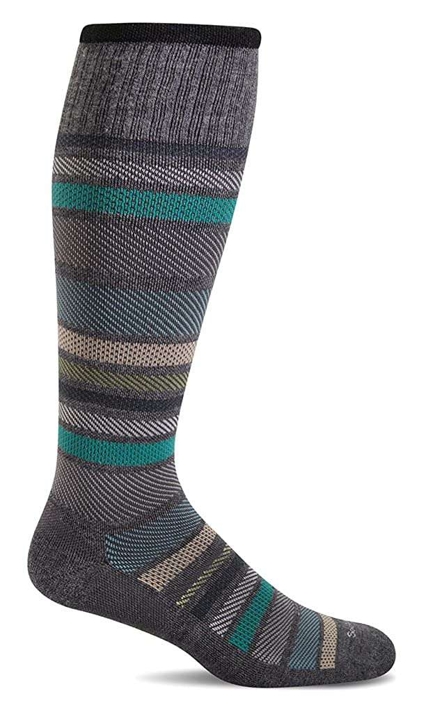Sockwell Mens Twillful Graduated Compression Socks
