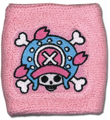 (One Piece Chopper Skull Icon Wristband Miniature Novelty Toys,,)