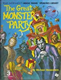 The Great Monster Party, Mike Berenstain, 0895120747