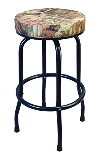 torin trp6185mo swivel seat shopbar stool mossy oak camo - Amazon Bar Stools