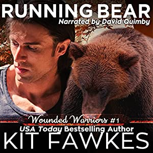Running Bear Audiobook